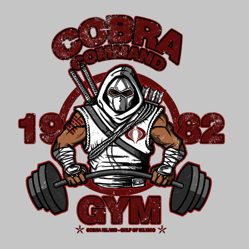 Cobra Command Gym GI Joe Storm Shadow by AndreusD - Cloud City 7