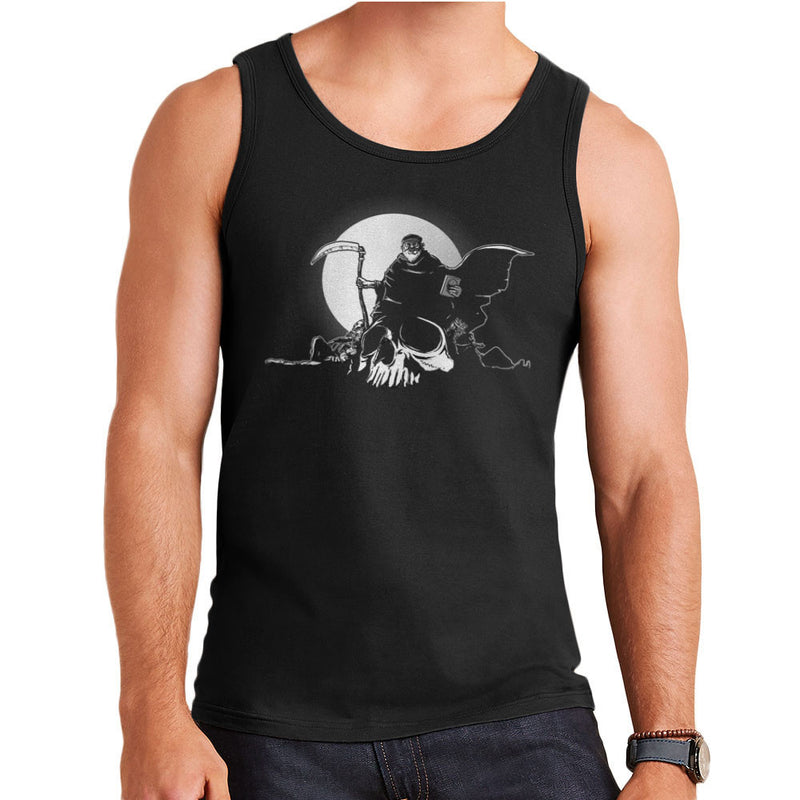 I See Dead Characters George RR Martin Game Of Thrones Men's Vest by AndreusD - Cloud City 7