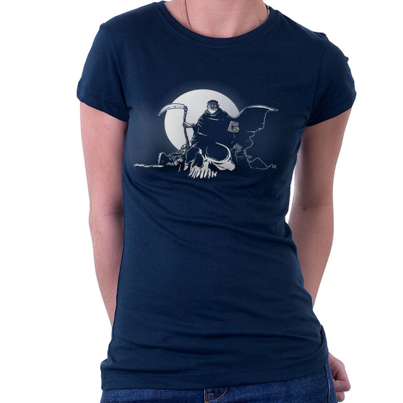 I See Dead Characters George RR Martin Game Of Thrones Women's T-Shirt by AndreusD - Cloud City 7