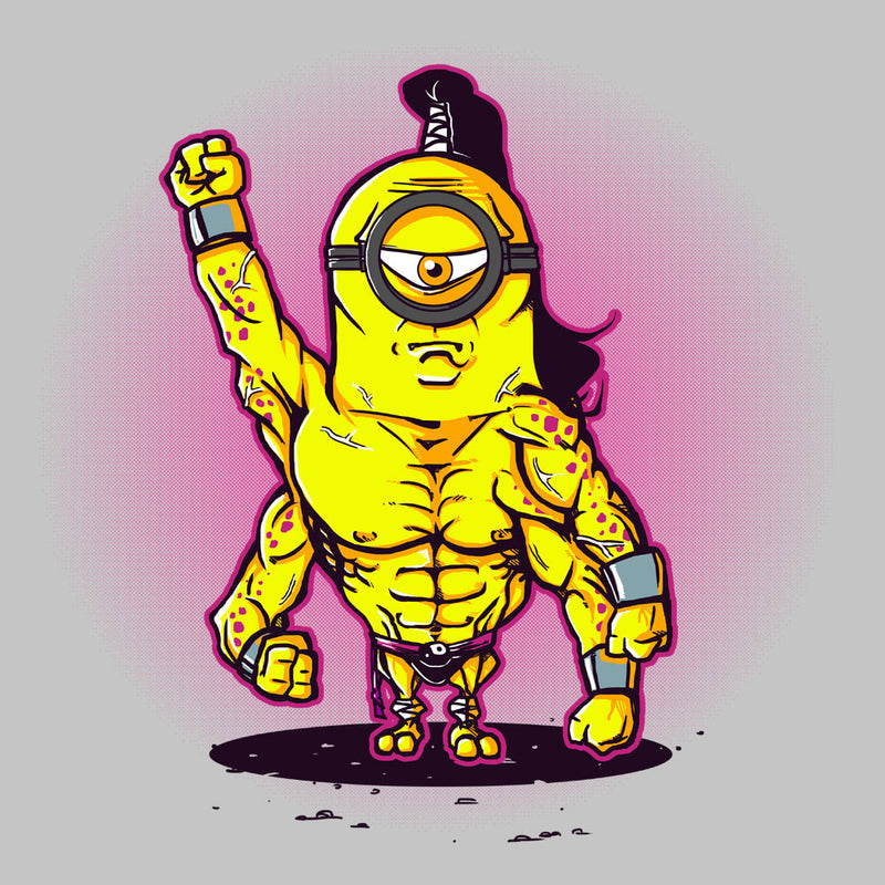 Tournament Minion Goro Mortal Kombat by AndreusD - Cloud City 7