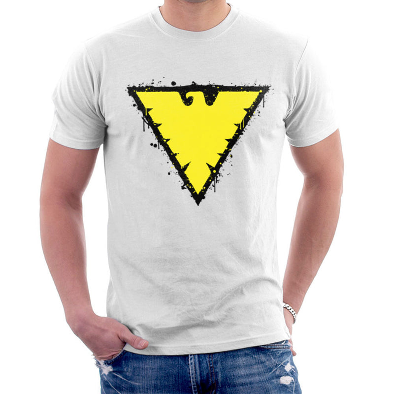 From The Ashes Pheonix Jean Gray X Men Men's T-Shirt by Fanboy30 - Cloud City 7