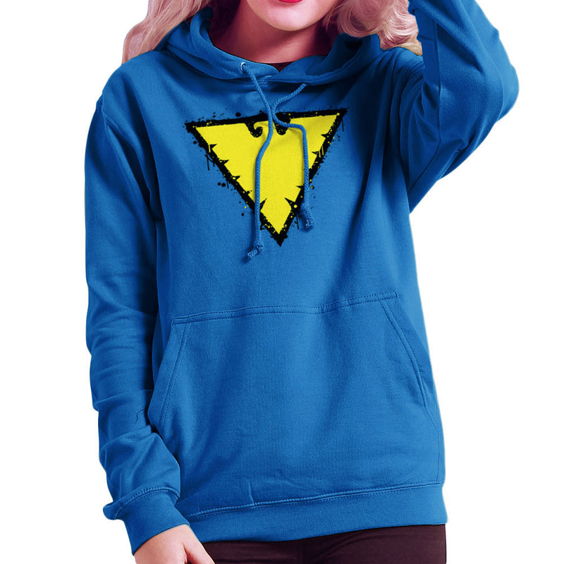 From The Ashes Pheonix Jean Gray X Men Women's Hooded Sweatshirt by Fanboy30 - Cloud City 7