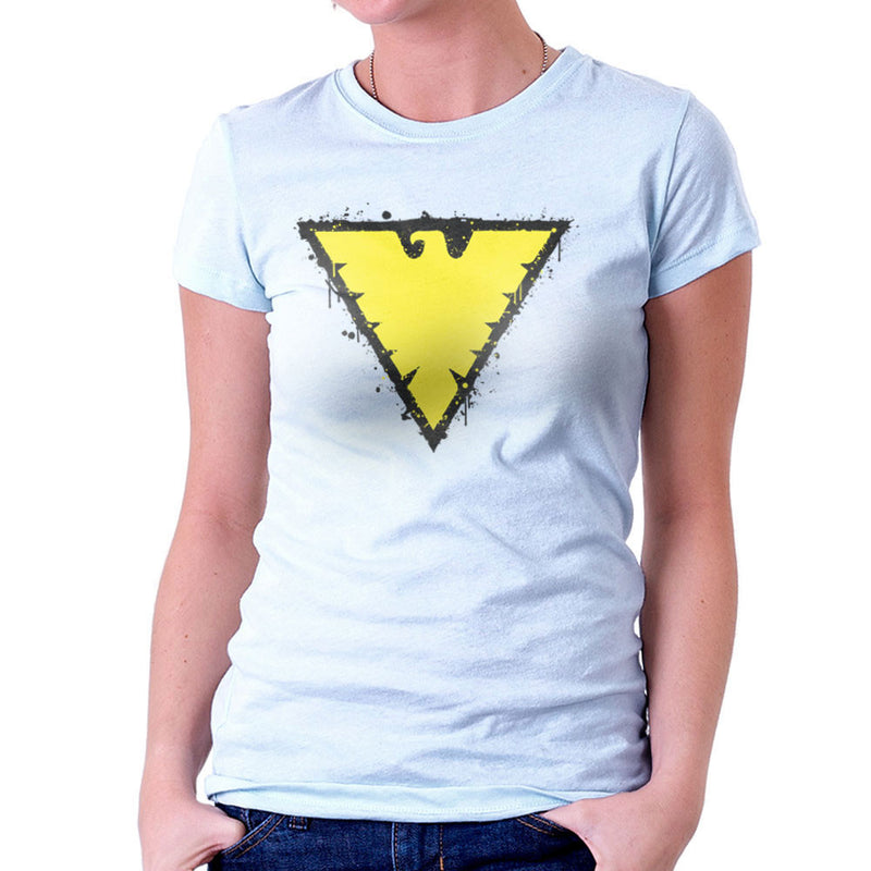 From The Ashes Pheonix Jean Gray X Men Women's T-Shirt by Fanboy30 - Cloud City 7