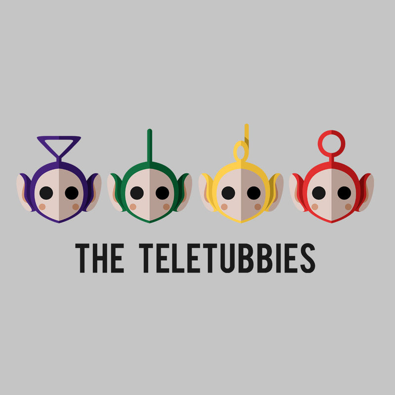 The Teletubbies Women's Vest by Goodmorningnight - Cloud City 7