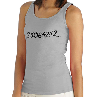 28 06 42 12 Donnie Darko Time Clear Light Women's Vest by DarkChoocoolat - Cloud City 7