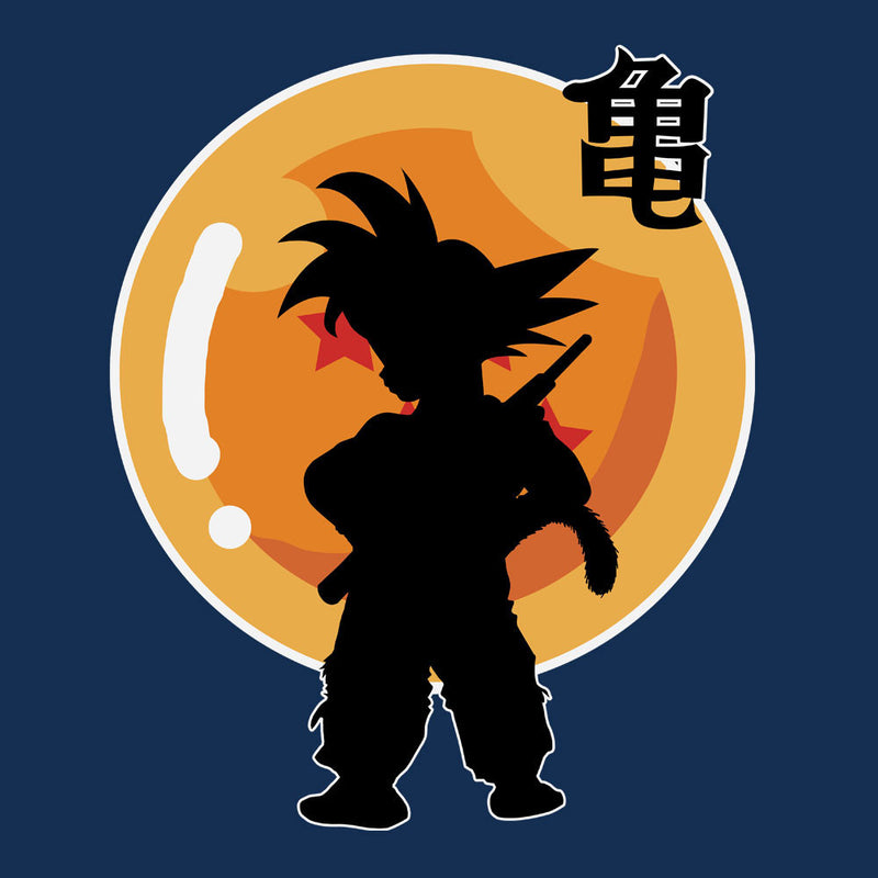 Dragon Fighter Young Goku Dragon Ball Z by DarkChoocoolat - Cloud City 7