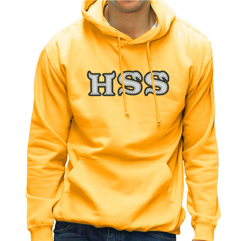Monster University Fraternity Eta Hiss Hiss HSS Men's Hooded Sweatshirt by DarkChoocoolat - Cloud City 7