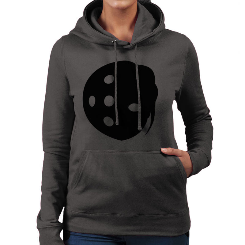 Big Daddy And Little Sister Bioshock Women's Hooded Sweatshirt by Lazy Nugu - Cloud City 7