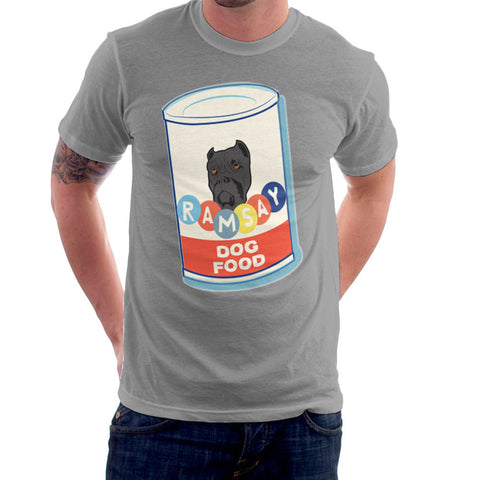 Ramsay Dog Food House Bolton Game Of Thrones