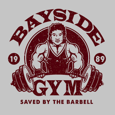 Bayside Gym Saved By The Bell A C Slater