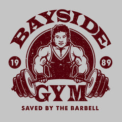 Bayside Gym Saved By The Bell A C Slater design Cloud City 7 - 1