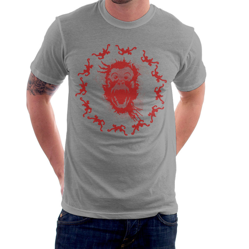 Army Of The Curious 12 Men's T-Shirt by Mannart - Cloud City 7