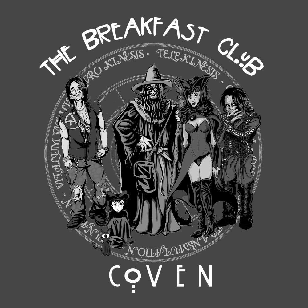 Breakfast Coven Magic design Cloud City 7 - 1