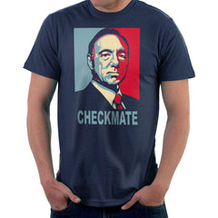 Checkmate House Of Cards Francis Underwood design Cloud City 7 - 2