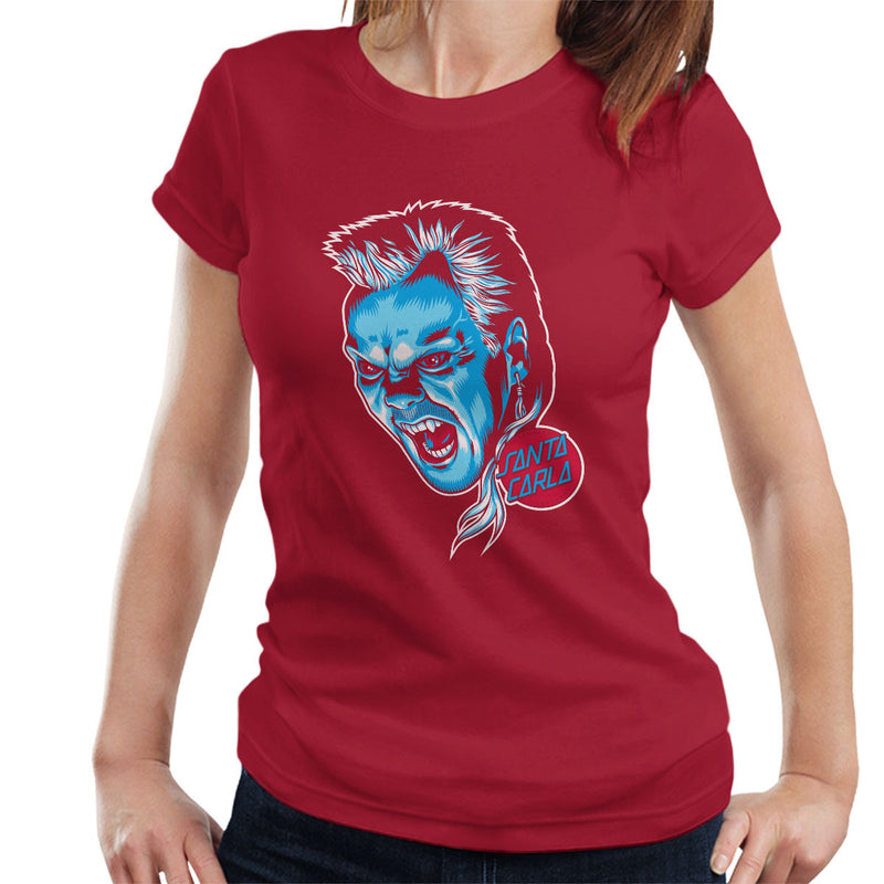 All The Damn Vampires The Lost Boys Women's T-Shirt by Nemons - Cloud City 7