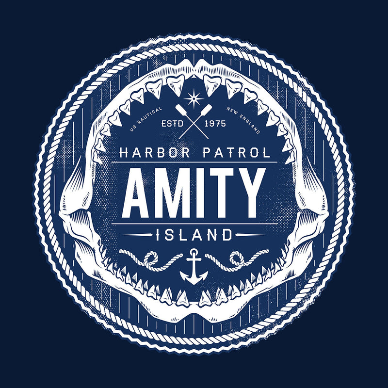 Amity Island Harbor Patrol Jaws by Nemons - Cloud City 7