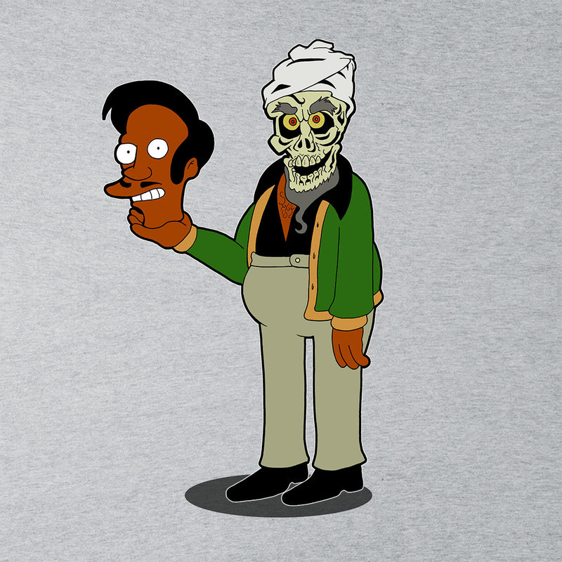 Apu Achmed Slurpee I Kill You Mashup Women's Vest by Mannart - Cloud City 7