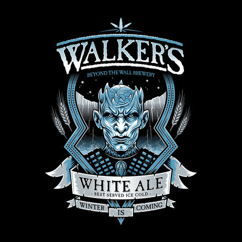 Game Of Thrones Walkers White Ale