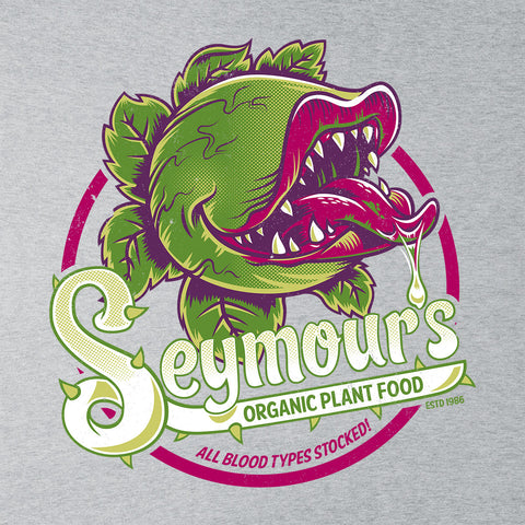 Little Shop Of Horors Seymours Plant Food