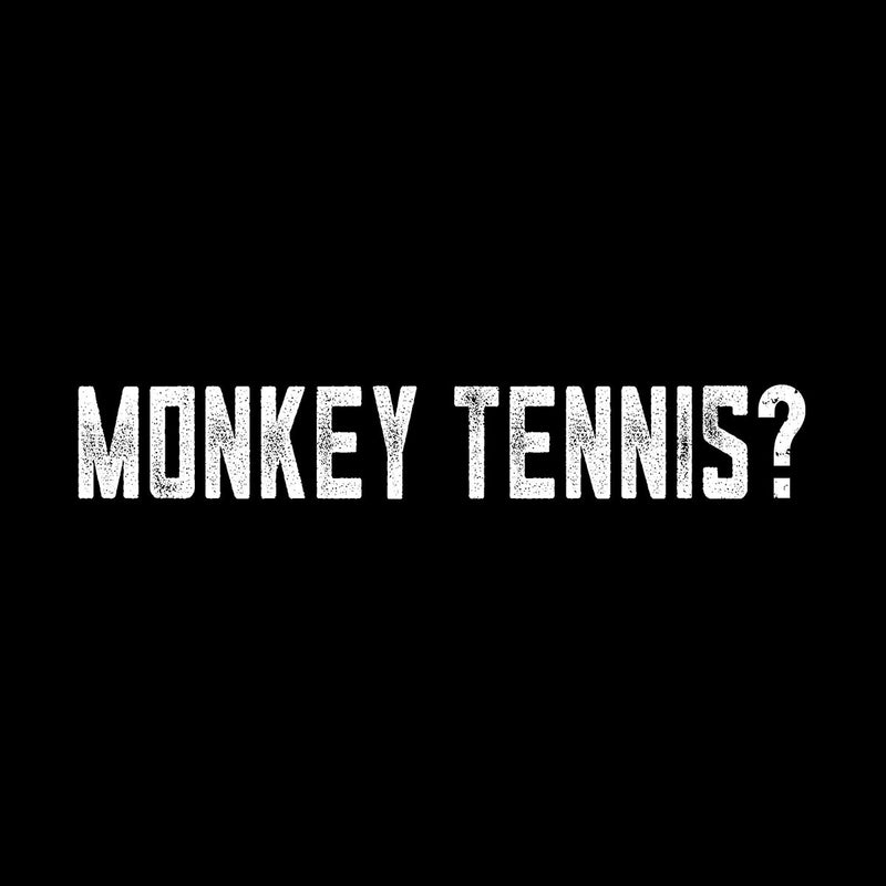 Alan Partridge Monkey Tennis by Nova5 - Cloud City 7