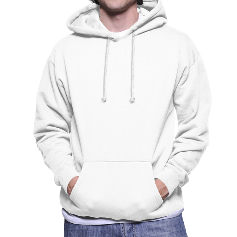 Alan Partridge Needless To Say I Had The Last Laugh Men's Hooded Sweatshirt by Nova5 - Cloud City 7