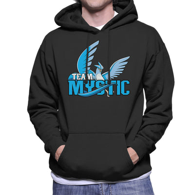 Pokemon Go Team Men's Hooded Sweatshirt by Chesterika - Cloud City 7