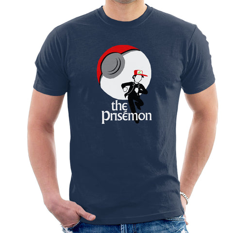 The Prisemon Pokemon The Prisoner Mash Up