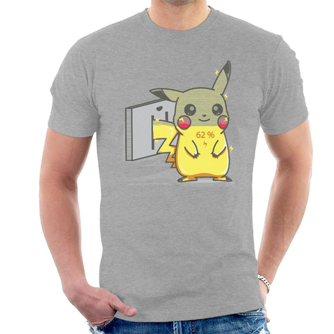 Charge Pikachu Pokemon