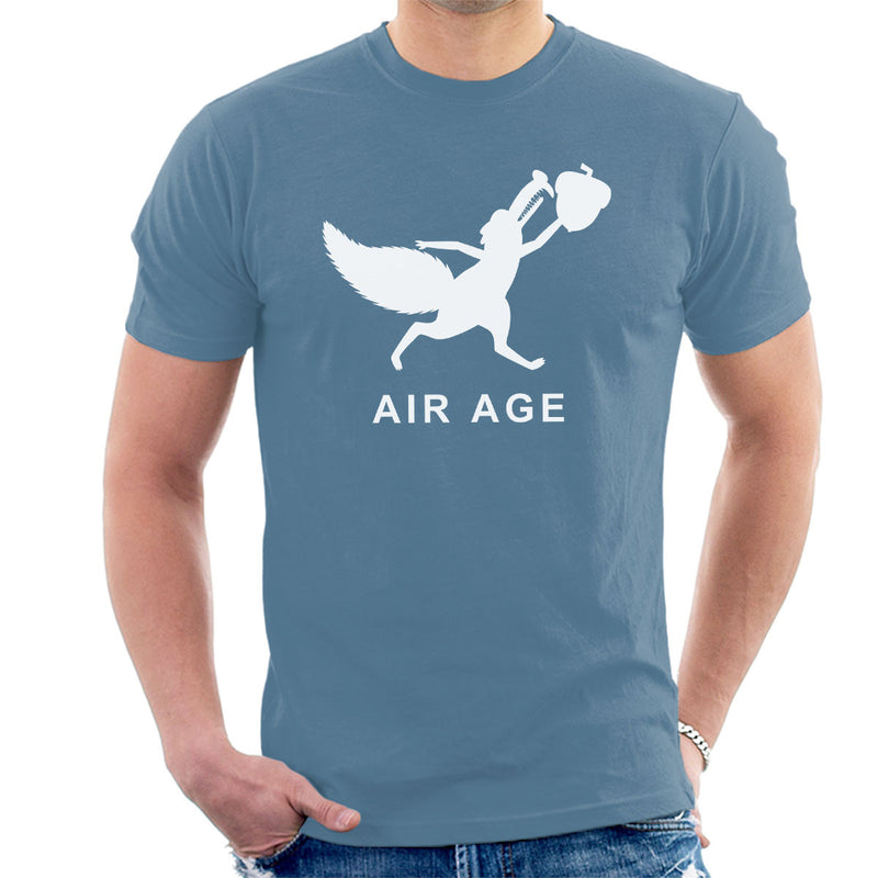 Air Age Ice Age