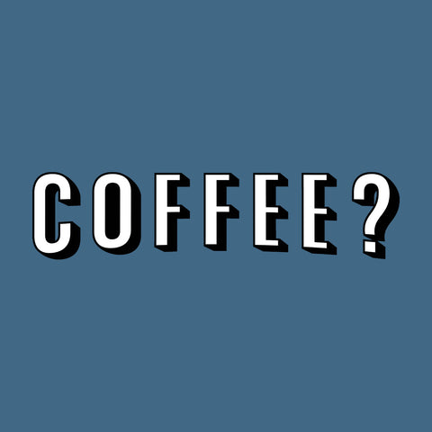 The Coffee Question