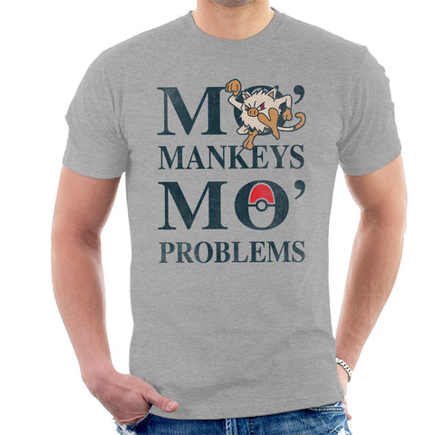 Mo Makeys Mo Problems Pokemon