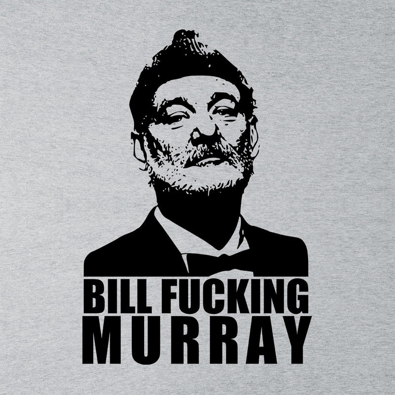 Bill Fucking Murray Men's Vest by Karlangas - Cloud City 7