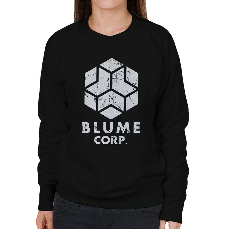 Blume Corp Watchdogs Women's Sweatshirt
