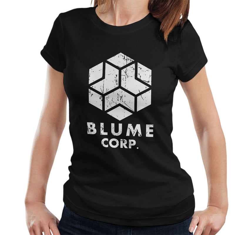 Blume Corp Watchdogs Women's T-Shirt