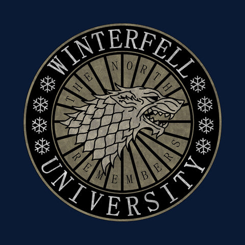 North University Game Of Thrones