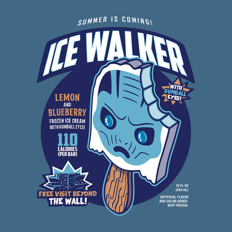 Ice Walker Game Of Thrones