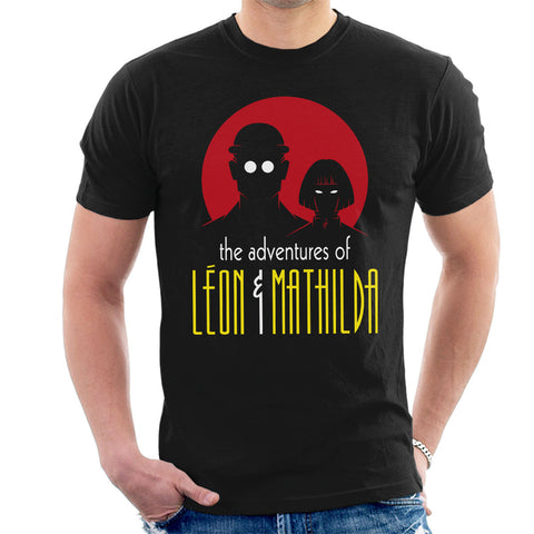 The Adventures Of Leon And Mathilda