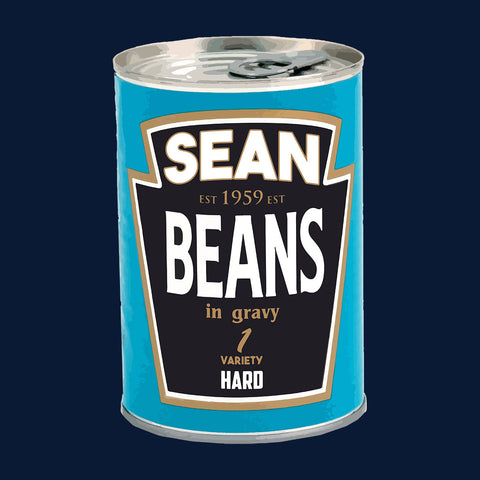 Sean Beans In Gravy 1 Variety Hard