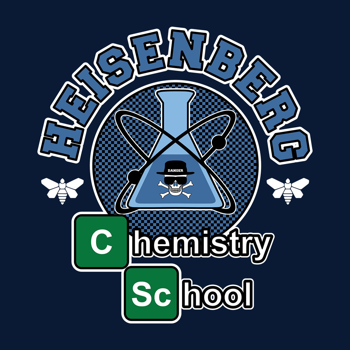 Chemistry School Breaking Bad