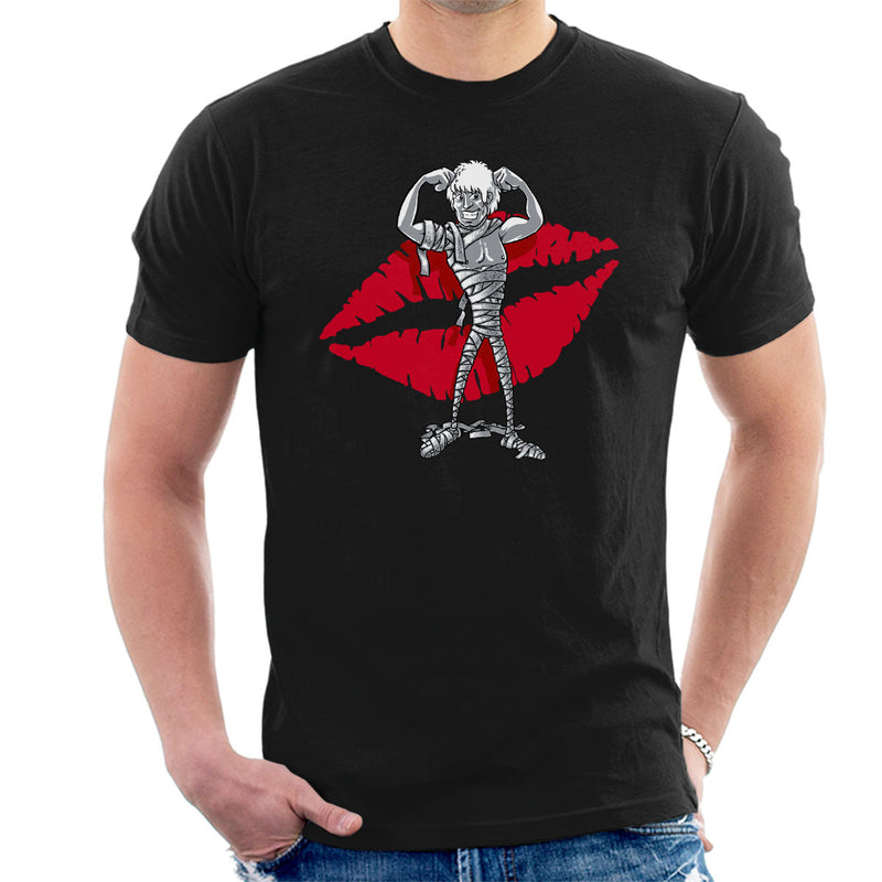 Rocky Horror Picture Show Rocky Men's T-Shirt