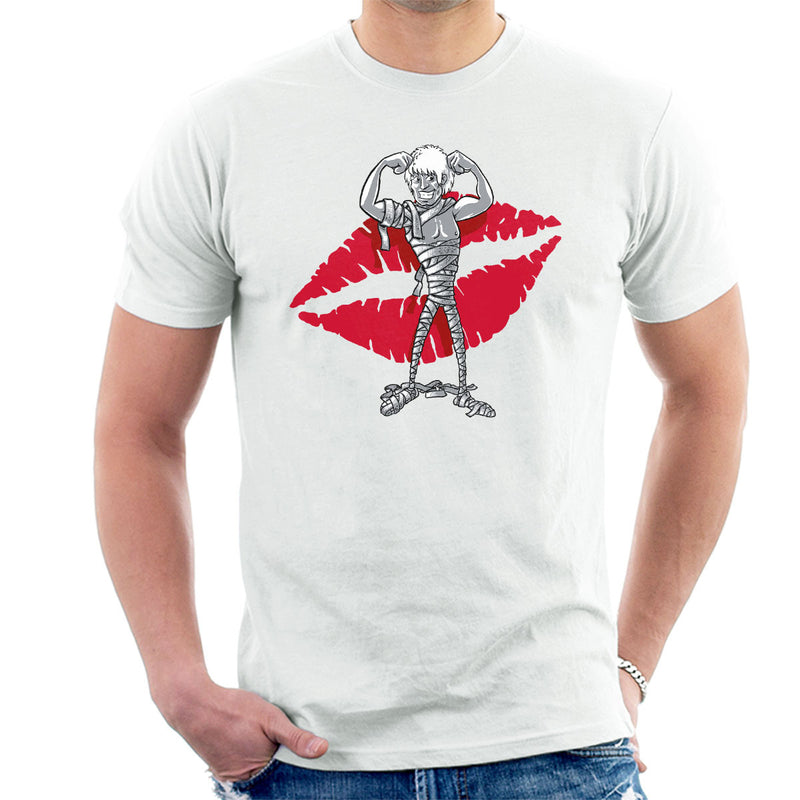 Rocky Horror Picture Show Rocky Men's T-Shirt by Bleee - Cloud City 7