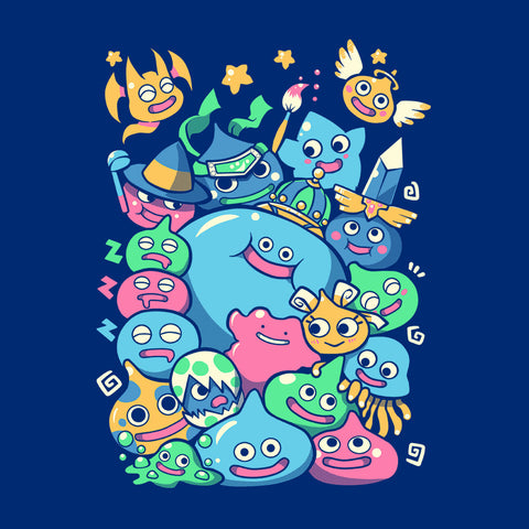 Dragon Quest Slime Party