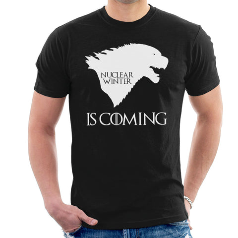 Nuclear Winter Is Coming Game of Thrones