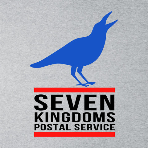Seven Kingdoms Postal Service Game Of Thrones