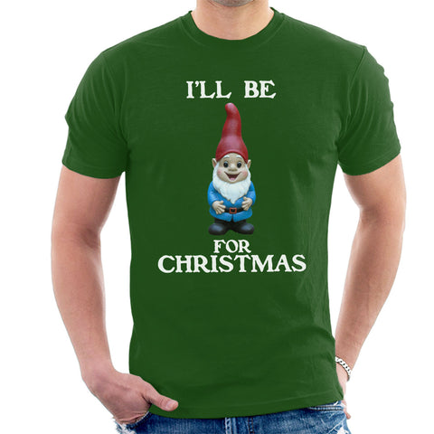 Ill Be Gnome For Christmas
