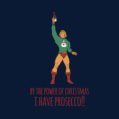 He Man By The Power Of Christmas