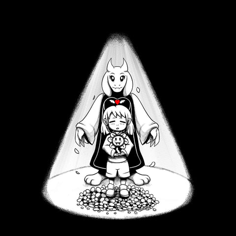 Stay Determined Undertale