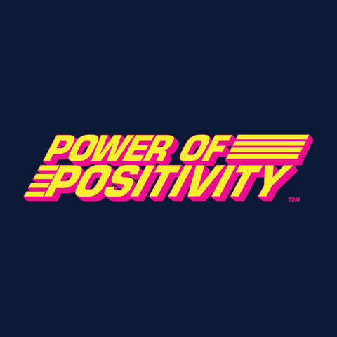 Power Of Positivity New Day