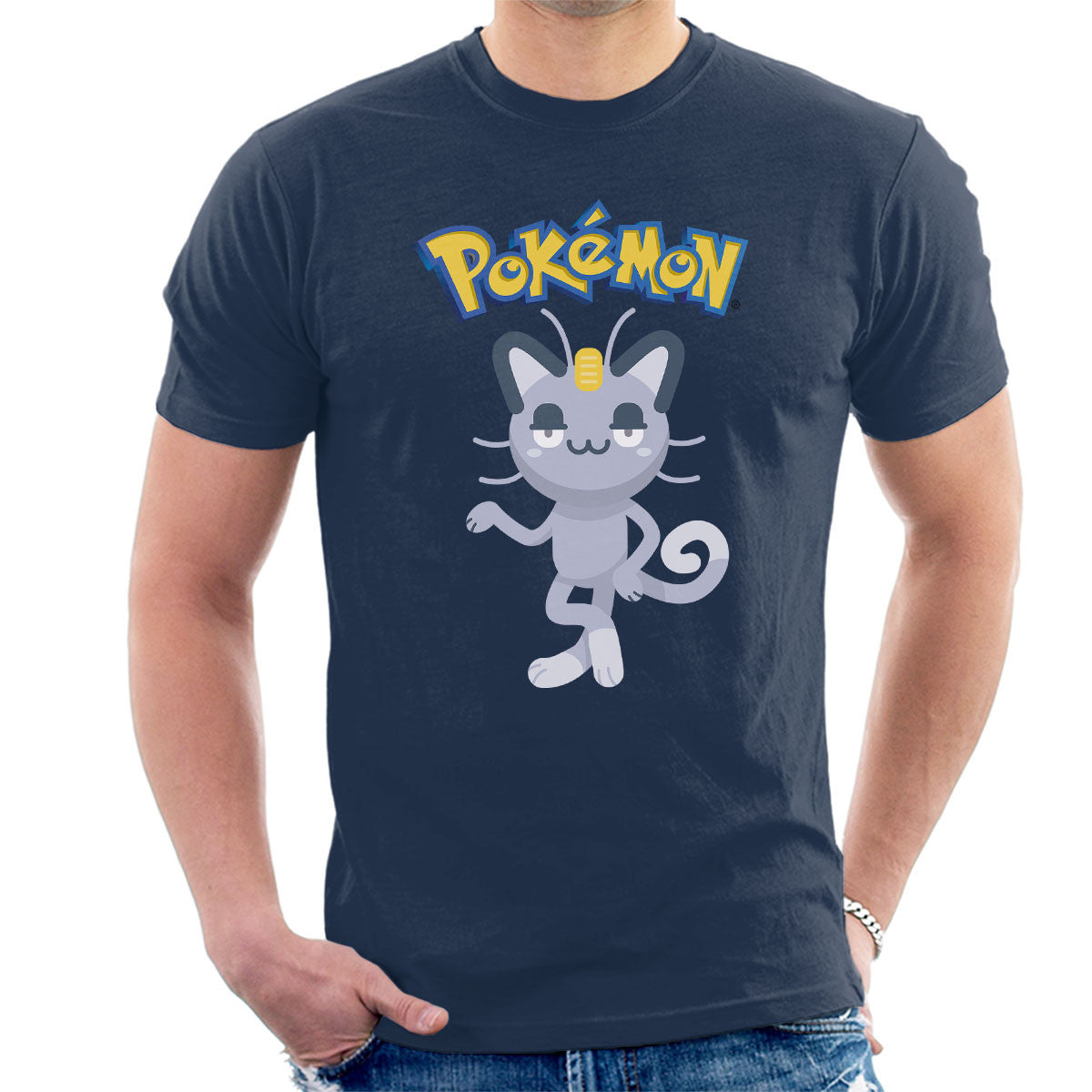 Alola Meowth Pokemon Sun Moon