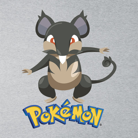 Alola Rattata Pokemon Sun Moon